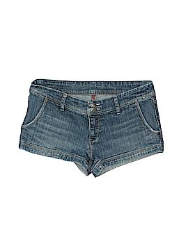 Ruehl No. 925 Denim Shorts 26 Waist