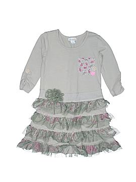 Naartjie Kids Dress Size 4T