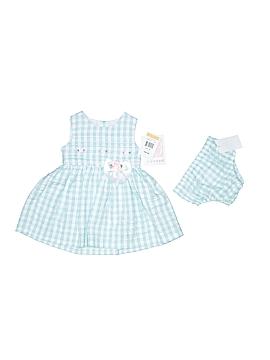 Bonnie Baby Denim Vest Size 12 mo