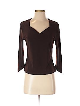 Clara S. Long Sleeve Top Size XS