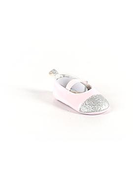 KensieGirl Booties Size 9-12 mo