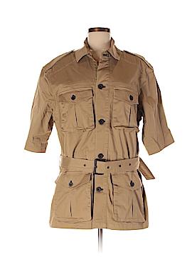 Travelsmith Trenchcoat Size M