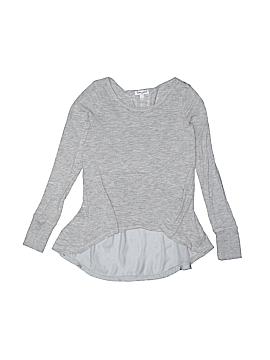 Splendid Long Sleeve T-Shirt Size 7/8