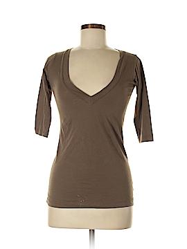 LnA 3/4 Sleeve T-Shirt Size S