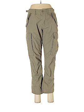 H&M L.O.G.G. Cargo Pants 29 Waist