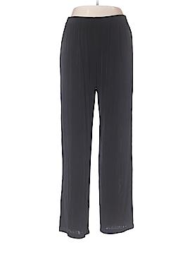 R&M Richards Casual Pants Size 16W Petite (Petite)
