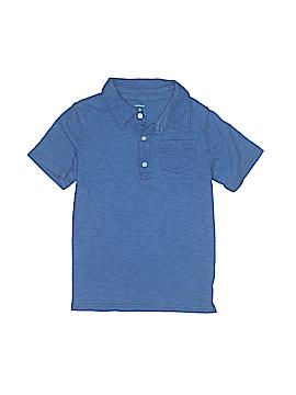 Carter's Short Sleeve Polo Size 6