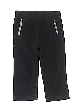 Hanna Andersson Fleece Pants Size 80 (CM)