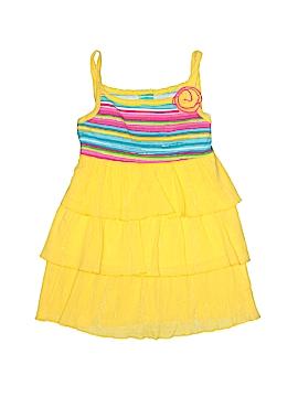 Sweet Heart Rose Dress Size 6X