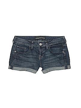 Banana Republic Factory Store Denim Shorts Size 0
