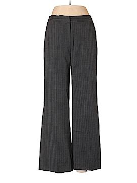 Anne Klein Wool Pants Size 6 (Petite)