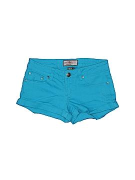 Iris Jeans Denim Shorts Size S