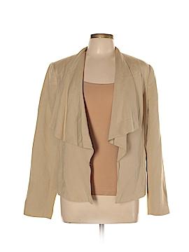 Joan Vass Jacket Size 14