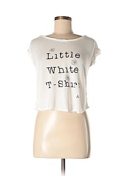 American Rag Cie Short Sleeve T-Shirt Size XS