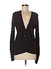 Mossimo Women Cardigan Size M