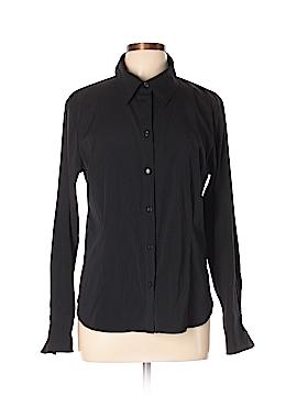 Apt. 9 Long Sleeve Button-Down Shirt Size XL
