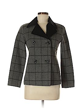 Alexandra Bartlett Wool Blazer Size XS