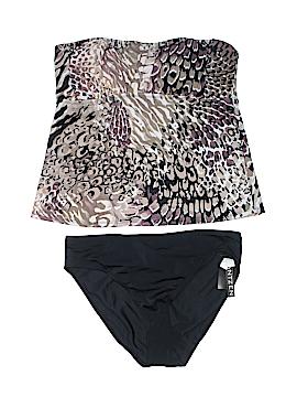 Jantzen Two Piece Swimsuit Size 16