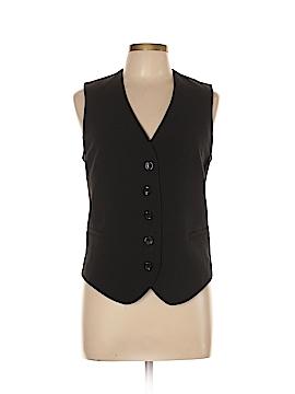 Moda International Tuxedo Vest Size 10
