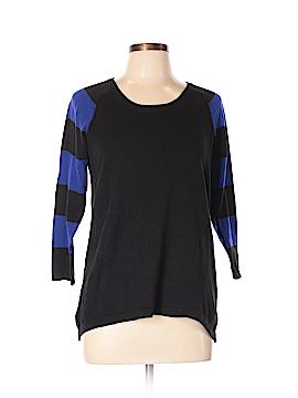 U-Knit Pullover Sweater Size L