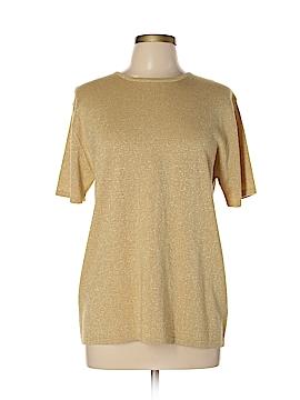 Patchington Short Sleeve Top Size L