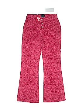 Gap Kids Velour Pants Size 8