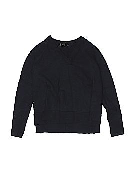 Ann Taylor LOFT Wool Pullover Sweater Size M (Kids)