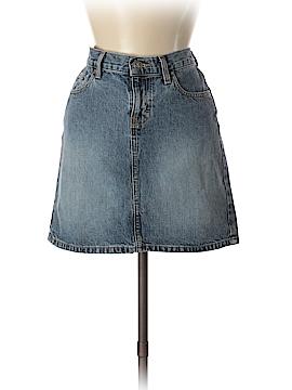 CALVIN KLEIN JEANS Denim Skirt Size 3
