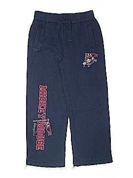 Disney Sweatpants Size M (Kids)