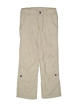 H&M Linen Pants Size 7 - 8