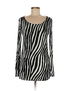 Dana Buchman Long Sleeve T-Shirt Size M