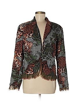 Nancy Bolen City Girl Blazer Size S