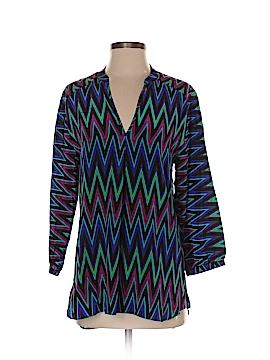 Amanda Uprichard 3/4 Sleeve Blouse Size P