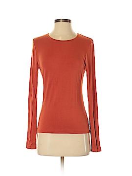 Tahari Long Sleeve T-Shirt Size S