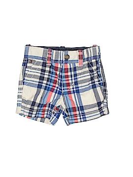Tommy Hilfiger Khaki Shorts Size 3-6 mo