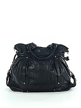 Sabina Leather Shoulder Bag One Size