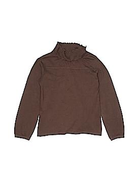 Olive Juice Long Sleeve T-Shirt Size M (Youth)
