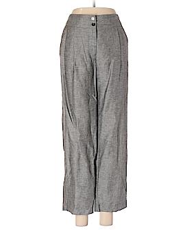 Ann Trinity Linen Pants Size 8