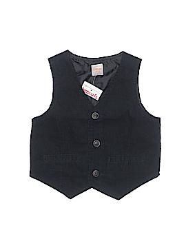 Gymboree Tuxedo Vest Size 12-18 mo