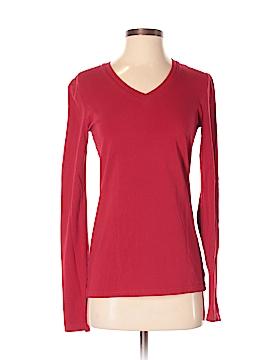 Long Tall Sally Long Sleeve T-Shirt Size XS