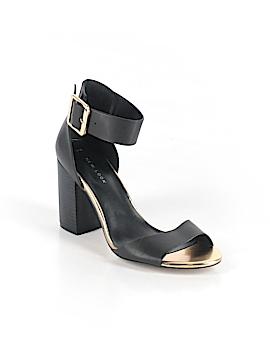 New Look Heels Size 5