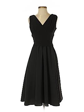 Jessica Howard Cocktail Dress Size 6 (Petite)