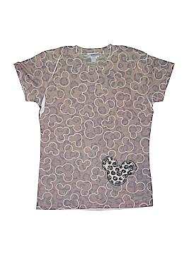 Walt Disney World Kids Short Sleeve T-Shirt Size X-Large (Youth)