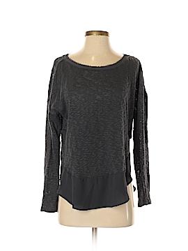Deletta Pullover Sweater Size S