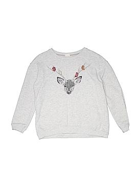 Zara Sweatshirt Size 14