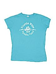 L.A.T. Sport Girls Short Sleeve T-Shirt Size S (Kids)