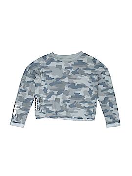 Yd Sweatshirt Size 7