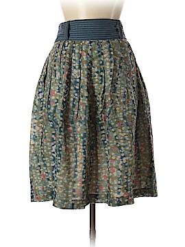Lauren Moffatt Wool Skirt Size 4