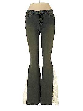 Joe Boxer Jeans Size 5
