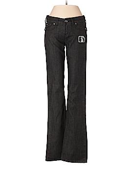 Moto Jeans Size 6